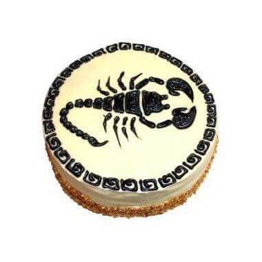 Торта Скорпион