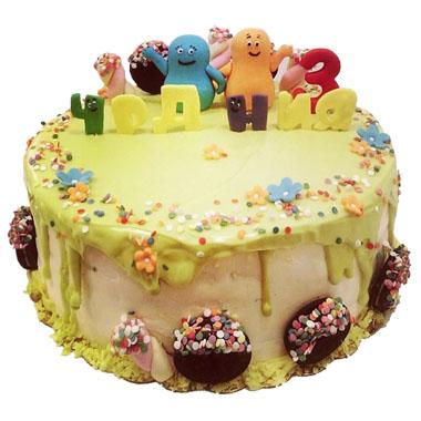 "Торта ""Барбароните"""