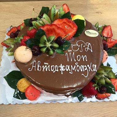 Торта Топ