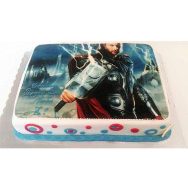 Торта Тор - K 1500