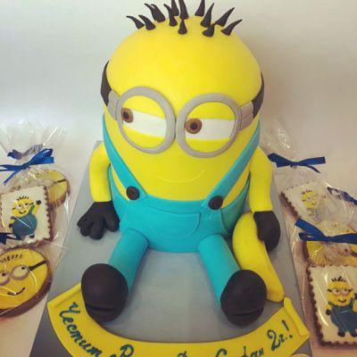 Торта Дейв