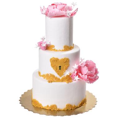 Сватбена торта - 01