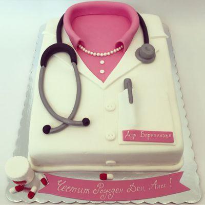 Торта-Доктор