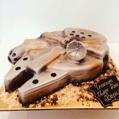 """Торта """" STAR WARS"""""""