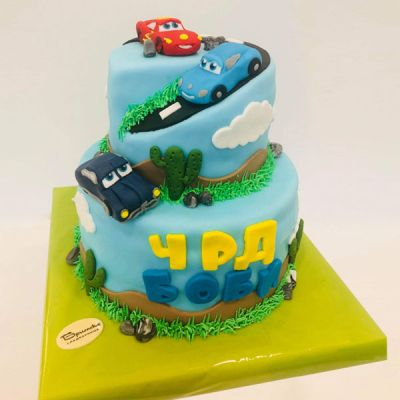 Торта Колите