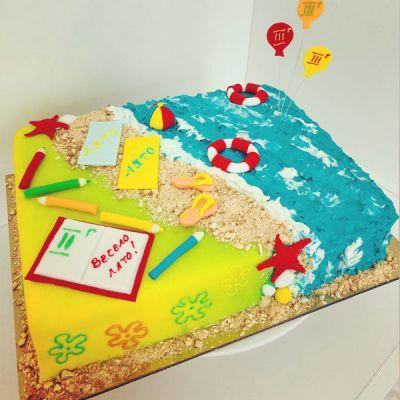 Торта Ваканция