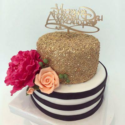 Торта Голд