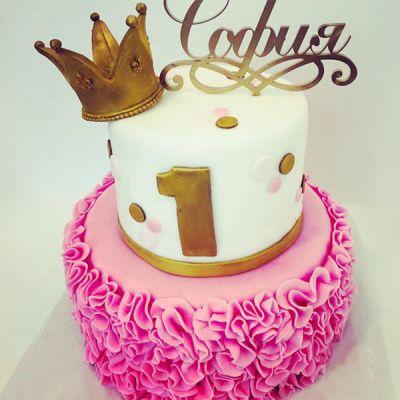 Торта Queenie