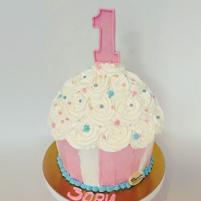 Торта Cup Cake