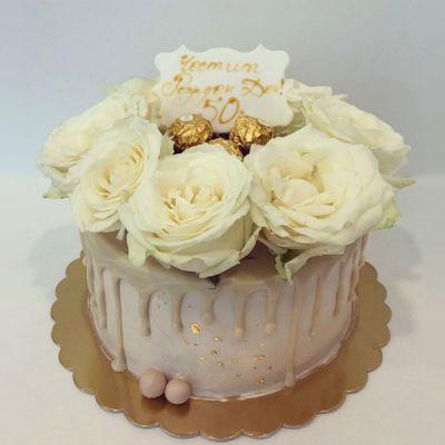 Торта Рози Фереро