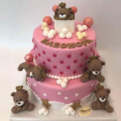 Торта сладки мечета