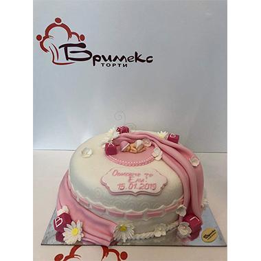 Торта Бебенце