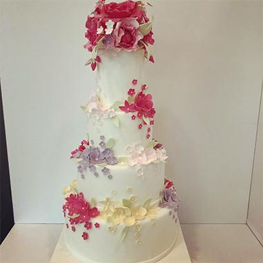 Сватбена торта Мечта