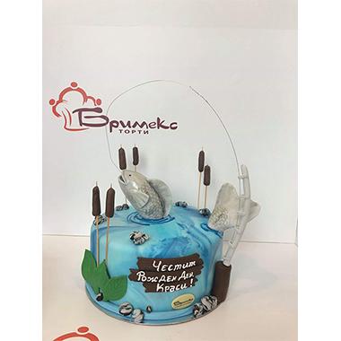 Торта За рибари