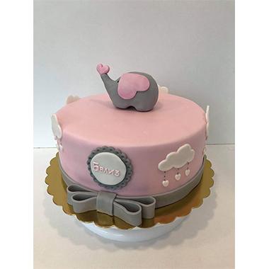 Торта Слонче