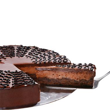 Торта Линдт