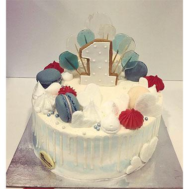 Торта Бонбони