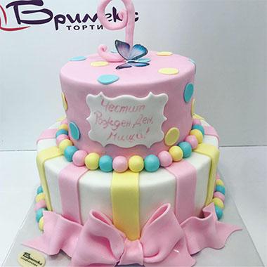 Торта Точици 2