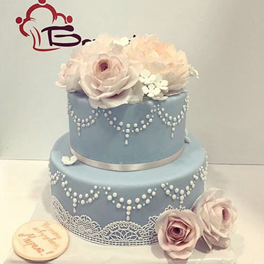 Торта Дантела
