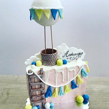 Торта Балон