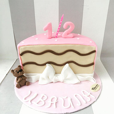 Торта с Мече