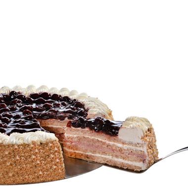 Торта Виена