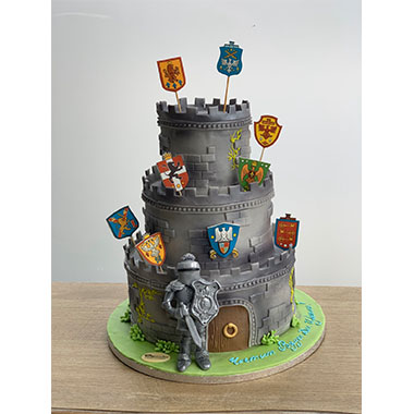 Торта Рицар