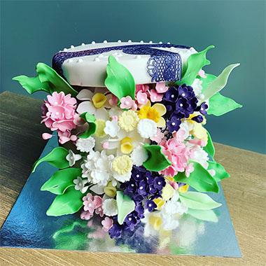 Торта Букет