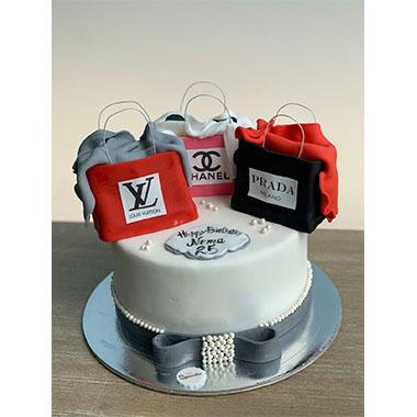 Торта Шопинг
