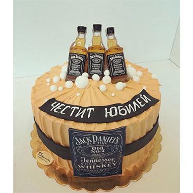 Торта Джак