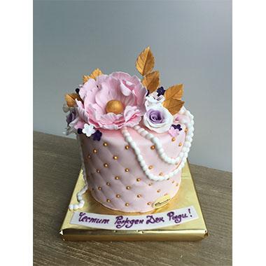 Торта Перли