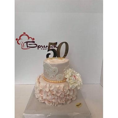 Торта Екрю