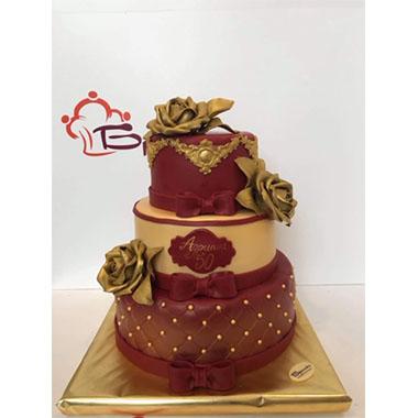 Торта Бронз