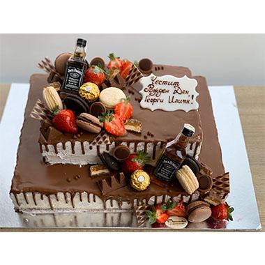 Торта Шоко 2