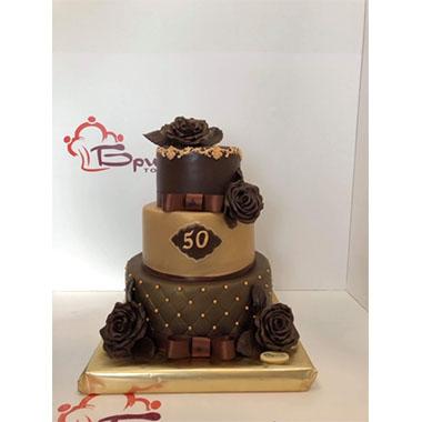 Торта Бронз 2
