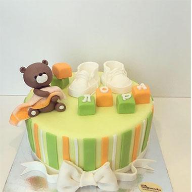 Торта Меченце 2