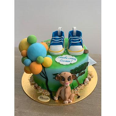Торта Симба