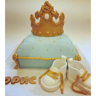 Торта Принц