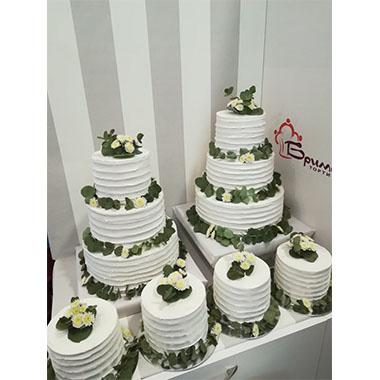 Торта Нежност