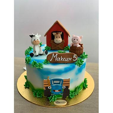 Торта Ферма