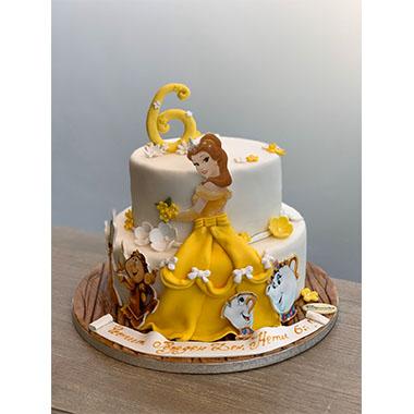 Торта Бел