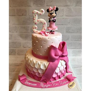 Торта Мини 4