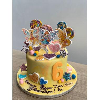 Торта Феи
