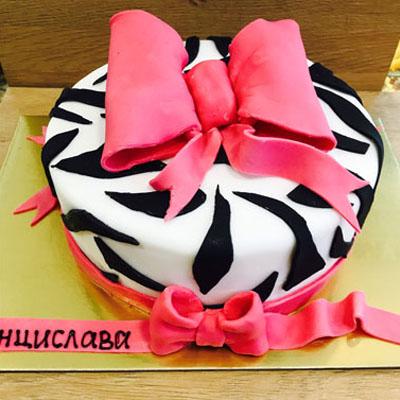 Торта Панделка